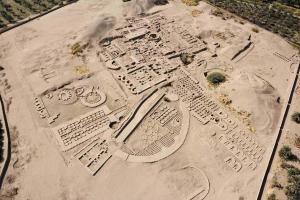 24 Sudan archeological protection Doukki Gel c Mission archeologique de Douki Gel