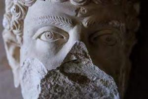 27 Preserving and sharing Palmyras Cultural Heritage c Valery Sharifulin TASS