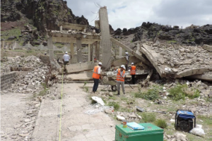 33 The Dhamar Museum Recovery Projects CAORC