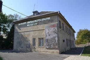 5 Gori Museum Georgia c Georgian National Committee of the Blue Shield