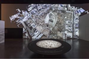 7 Cite milleniaires exhibition c IMA T Rambaud 1