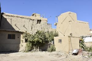 Afghanistan Murad Khani Revival Kabul 1668 c Turquoise Mountain