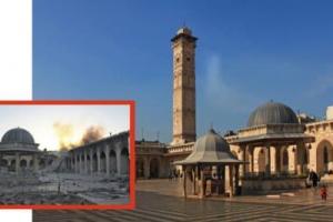 Aleppo omayy montage 1