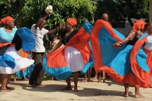 Chagos Tambour Group banner