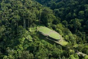 Ciudad Perdida Credit Global Heritage Fund 3