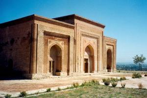 Karakhanid mausoleum Page 05 Image 0001