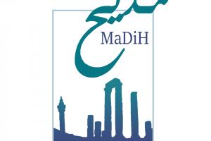 Ma Di H Logo