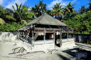 Maldives Heritage Survey 1