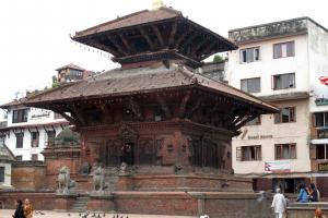 NPL Char Nara before earthquake 2013