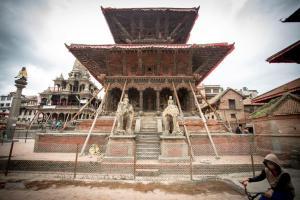 Nepal Credit Scott Newman