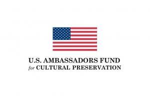 US Ambassadors Fund Placeholder
