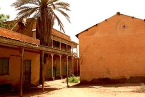 Community museums of western sudan2