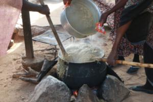 Food culture sudan
