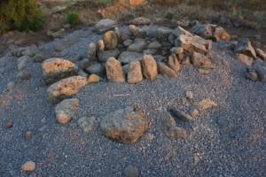 Megatithes de lakkar