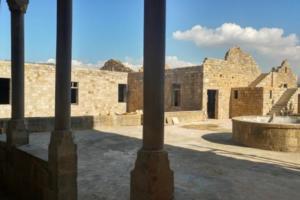 Preserving lebanese cultural heritage