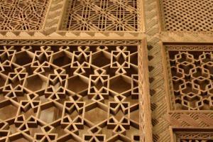 Regeneration of murad khani