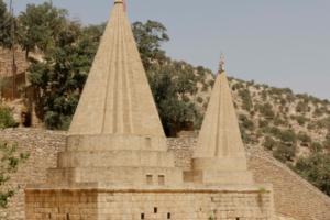 Yazidi heritage identity