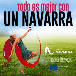 Todo es mejor con un Navarra
