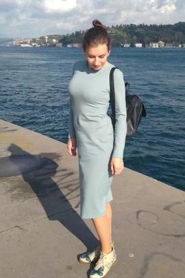 Платье Эмма.                                 cover of user feedbackПользователь 23043
