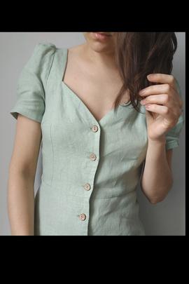 Платье Ролиз.                                 cover of user feedbackПользователь 10528