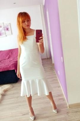 Платье Джиа.                                 cover of user feedbackПользователь 18387