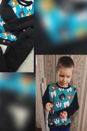 Модные детки 😎