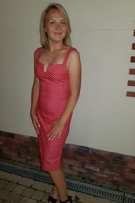 Платье Кортни.                                 cover of user feedbackПользователь 81228