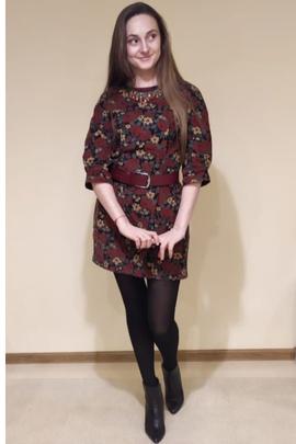 Платье Иванна.                                 cover of user feedbackПользователь 47967