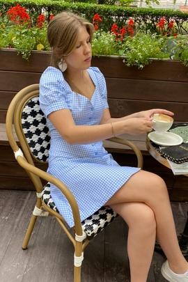 Платье Ролиз.                                 cover of user feedbackПользователь 736