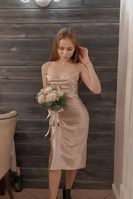 Платье Фрея.                                 cover of user feedbackПользователь 75500
