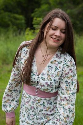 Платье Элизабет.                                 cover of user feedbackПользователь 15263