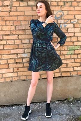 Платье Вики.                                 cover of user feedbackИрина