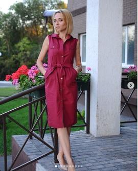 Платье Николь.                                 cover of user feedbackАдминистратор 2