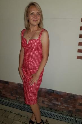 Моё идеальное платье