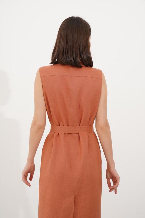 Платье Магали