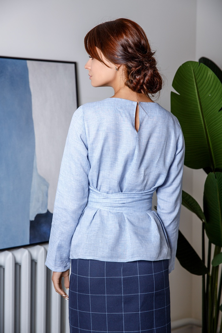 Блуза Тамила