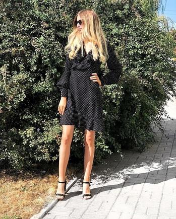 Идеальное платье 😻