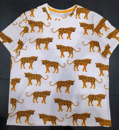 Идеальная футболка за вечер