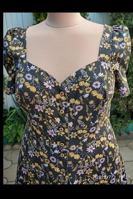 Платье Ролиз.                                 cover of user feedbackПользователь 52506