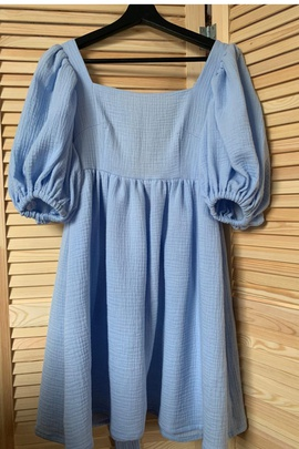 Платье Юни.                                 cover of user feedbackПользователь 10148