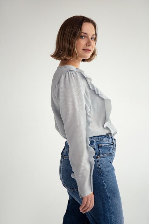 Блузка Нора