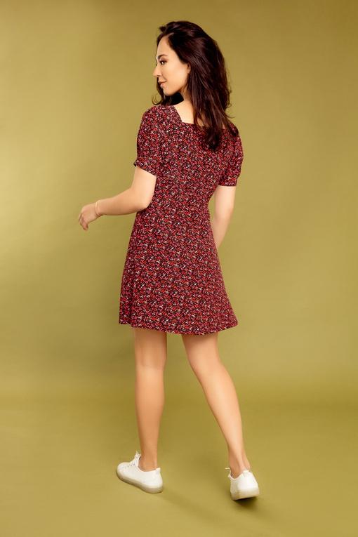 Платье Ролиз