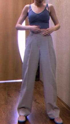 Стильные брюки теперь в моем гардеробе❤️