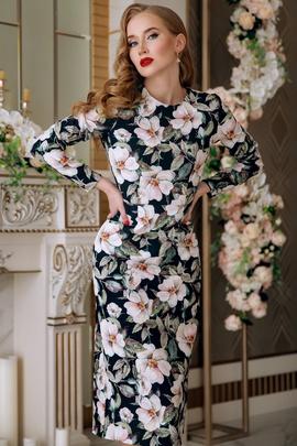 Платье Нонна.                                 cover of user feedbackПользователь 6352