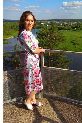 Платье Бланш.                                 cover of user feedbackПользователь 33055