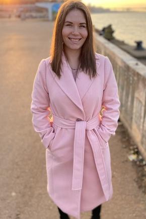 Теперь это мое любимое пальто!