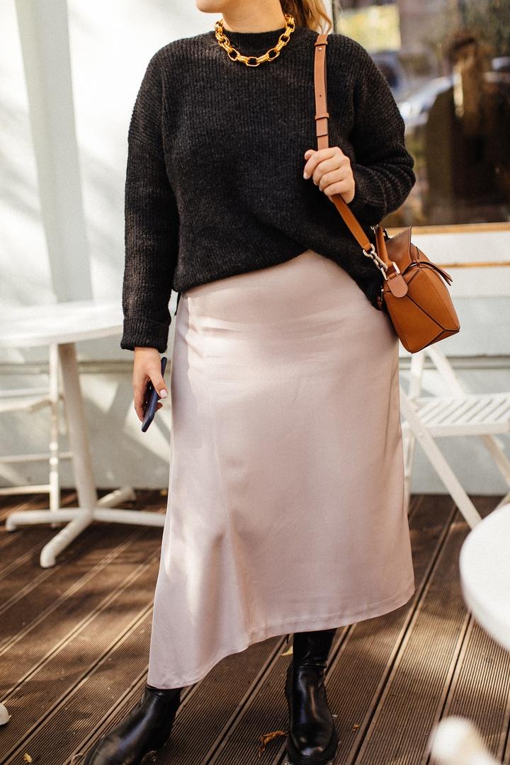 Cecile Skirt