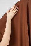 Экохлопок, коричнев…