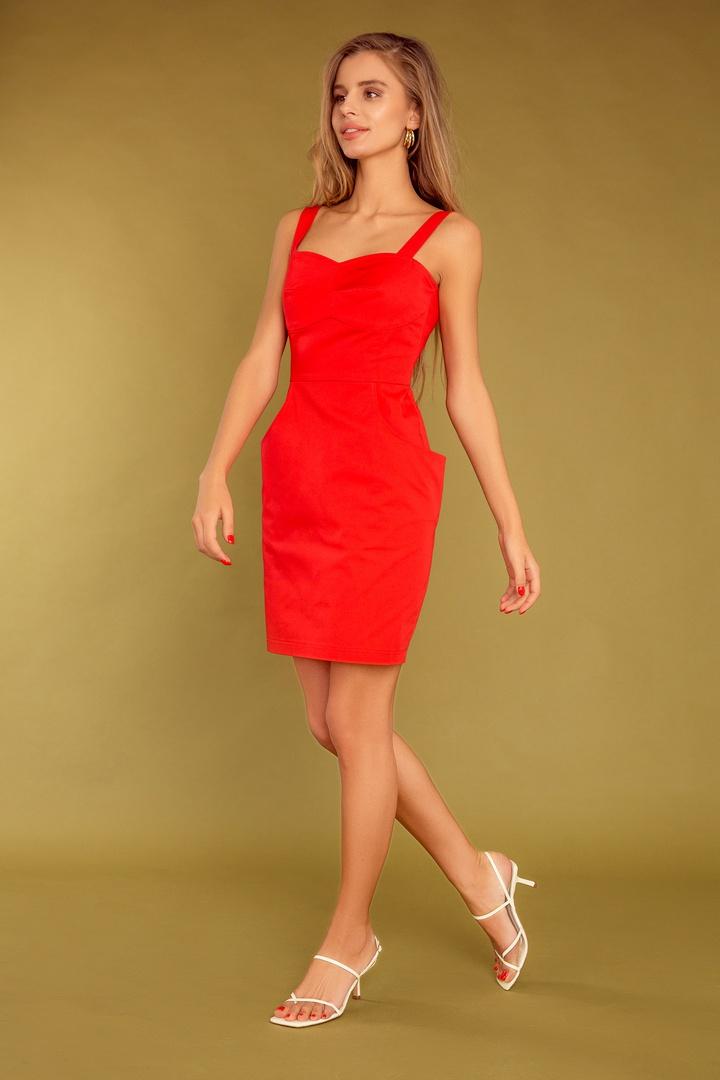 Платье Джус