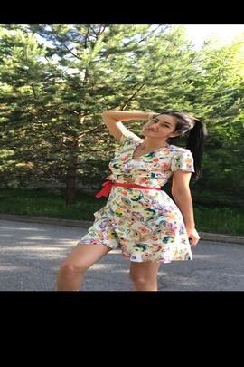 Платье Ванесса.                                 cover of user feedbackПользователь 11813